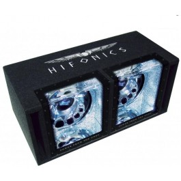 Hifonics BXi12-DUAL