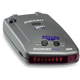 Escort Passport 8500-X50 Euro