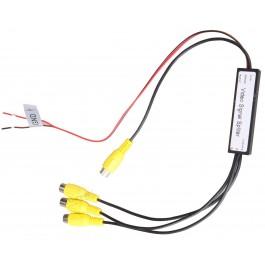 Splitter Amplificare Video Xtrons BOS004