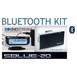 Car Kit Auto Soundstream SBLUE-20