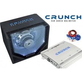 Crunch Performance BP Pack