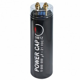 Dietz Capacitor 1.0F