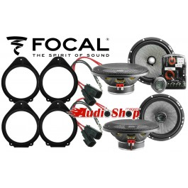 Focal Access Difuzoare Chevrolet Cruze