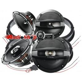 Focal Auditor Difuzoare Auto VW Passat / Bora / Golf IV / Polo / Beetle