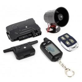 Carguard G2500 Alarma cu Pornire
