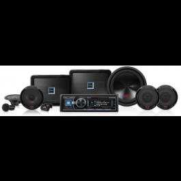 Pachet Audio Alpine