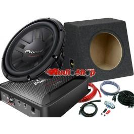 Pioneer Pachet Audio Bass