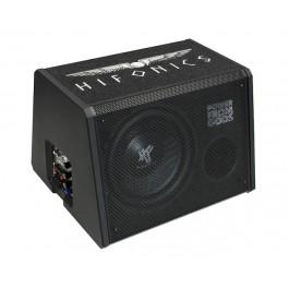 Hifonics HFi-200A MKII