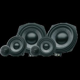 MTX Audio TX6 BMW Mini