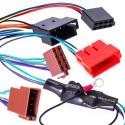 Adaptor Difuzoare Active Audi A4 / A3 / A8 / A6 / TT / A2