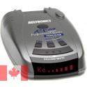 Detector Radar Beltronics PRO RX65i