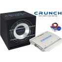 Crunch Performance BR Pack