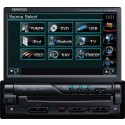 DVD Auto Kenwood KVT-526DVD
