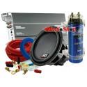 MTX Bass Pachet 400W