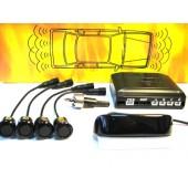 Senzori Parcare Autowatch ECO-2