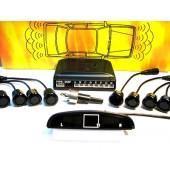 Senzori Parcare Autowatch ECO-3
