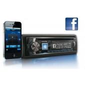 Player Auto cu Bluetooth Alpine CDE-177BT