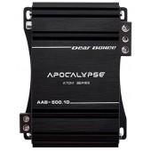 Deaf Bonce Apocalypse AAB-500.1D Atom