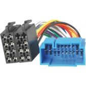 Adaptor ISO Fiat