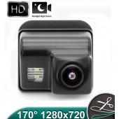 Cameră Marșarier HD Dedicata cu Starlight Nightvision pentru Mazda CX-5, CX-7, CX-9, Mazda 3, Mazda 6