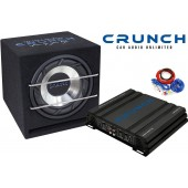 Crunch Junior Box Pack