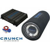 CRUNCH Junior Tube Pack
