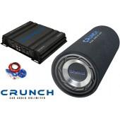 CRUNCH Junior Tube Pack