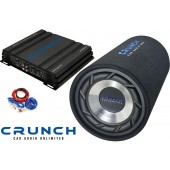 Crunch Power Tube Pack