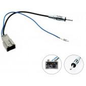 Adaptor Antena ISO Honda Accord/FR-V/Pilot/Jazz/Fit/CR-V/Civic