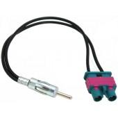 Adaptor Antena Radio Volvo C30 / C70 / S40 / V50