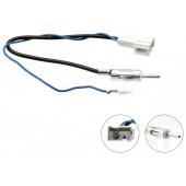 Adaptor Antena Honda Odyssey / Insight / CR-V / Civic / CR-Z