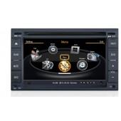 DVD Nissan Navara EDT-C001