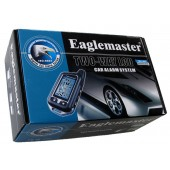 Alarma Auto Eaglemaster E5