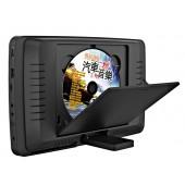 EDT 912 Monitor Tetiera , DVD, USB, SD/MMC