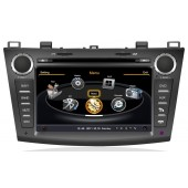 EDT-C034 DVD Mazda 3