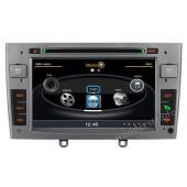 DVD Peugeot 308 EDT-C083