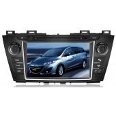 EDT-C117 DVD Mazda 5