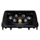 DVD Opel Mokka EDT-C235