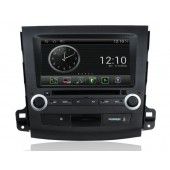 DVD Peugeot 4007 Android Radio GPS DVD WiFi 3G EDT-I056