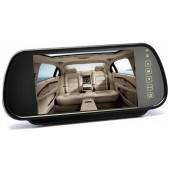 Oglinda auto retrovizoare cu monitor de 7 inch