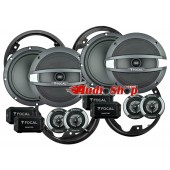 Focal Auditor Ford S-Max / Galaxy