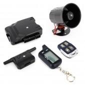 Carguard G7050 Alarma Auto cu Pager