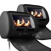 Xtrons HD705 Tetiere Auto