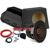 JBL SSI Club Bass 500W