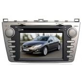 EDT-K012 DVD Mazda 6