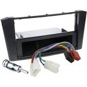 Kit 1 DIN Instalare Toyota Avensis