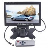 Monitor Auto 7'' HR-700