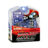 MTEC SUPER WHITE H1 55W