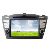 Dvd cu Navigatie Hyundai iX35 Udrive HY35