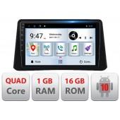 Navigatie Dedicata Opel Mokka 2012-2016 cu Android Radio Bluetooth Internet 1+16GB